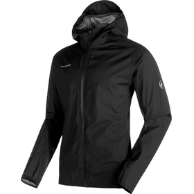 Mammut M's Rainspeed HS Jacket black